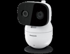 Дополнительная камера видеоняни Panasonic KX-HNC300RUW