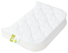 Матрас-расширение Happy Baby для кроватки MOMMY LOVE, 45х70 см