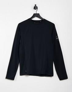 Черное облегающее термобелье Surfanic-Черный цвет