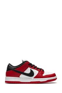 Кроссовки Nike SB Dunk Low J-Pack Chicago