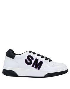 Низкие кеды и кроссовки Steve Madden
