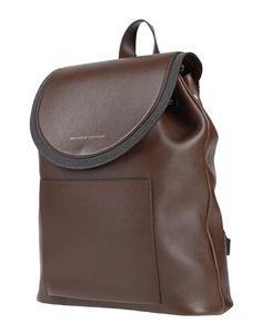 Рюкзаки и сумки на пояс Brunello Cucinelli