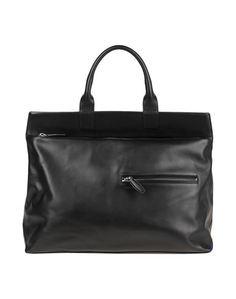 Деловые сумки Jas M.B.