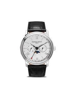 Frédérique Constant наручные часы Classics Business Timer 40 мм