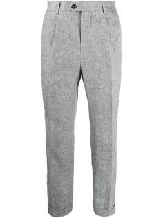 Brunello Cucinelli зауженные брюки
