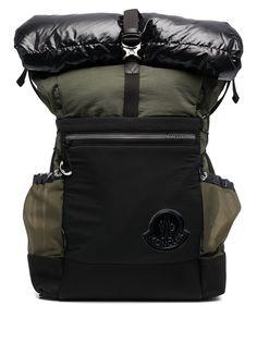 Moncler стеганый рюкзак Extreme