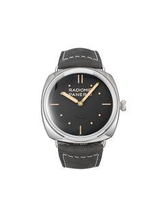Panerai наручные часы Radiomir S.L.C. 3 Days Acciaio pre-owned 47 мм 2017-го года