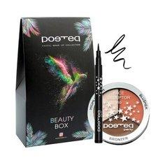 Poetea Набор для макияжа Beauty Box №9525