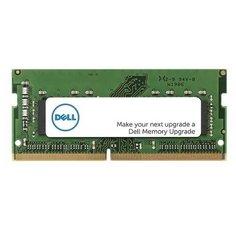 Оперативная память DELL DDR4 2666 (PC 21300) SODIMM 260 pin, 8 GB 1 шт. 1.2 В, CL 16, 370-AEHY