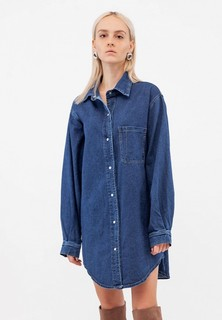 Платье джинсовое Dorogobogato