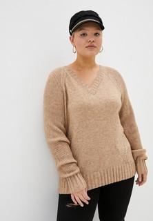 Пуловер Only Carmakoma