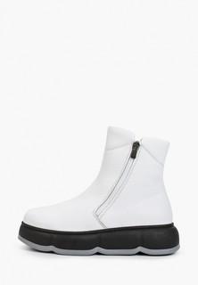 Ботинки Clovis