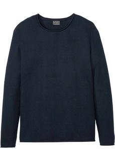 Пуловер Slim Fit Bonprix