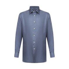 Шелковая сорочка Brioni