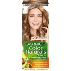 Краска Garnier Color Naturals 7 110 мл Капучино (C4035425)