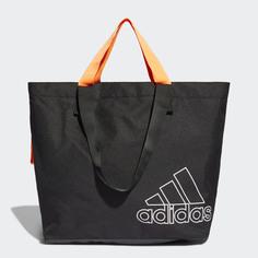 Спортивная сумка-тоут adidas Performance
