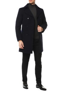 Пальто Misteks Design