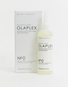 Интенсивно укрепляющее средство для волос Olaplex - No.0 Intensive Bond Building Hair Treatment-Бесцветный