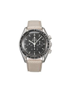 Omega наручные часы Speedmaster Professional Moonwatch pre-owned 42 мм 1983-го года