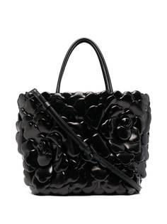 Valentino Garavani маленькая сумка-тоут 03 Rose Edition Atelier