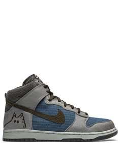 Nike кроссовки Nike Dunk Pro SB Hi Quasimoto