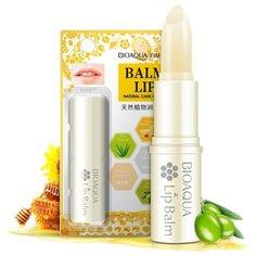BioAqua Бальзам для губ Honey