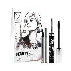 Yllozure Набор для макияжа глаз Beauty Box №9781