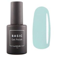 Гель-лак для ногтей Masura Basic, 11 мл, оттенок Фейхоа