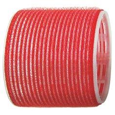 Бигуди-липучки Sibel Velcro 4167549 (70 мм) 6 шт.