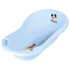 Ванночка OKT (Keeeper) Mickey (8449) голубой
