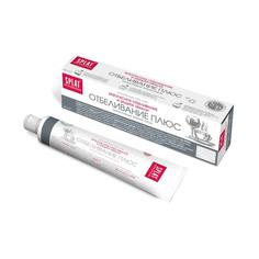 Зубная паста Splat Professional Whitening plus 40 ml