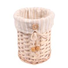 Хлебница-корзинка East willow 15х18 см