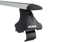 Багажник Atlant аэродуги 1,1м на Шкода Octavia А5 лифтбек/хэтчбек 2004-2012 216890