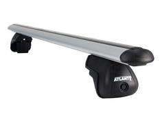 Багажник Atlant, 8828+8810, аэро дуги 1,26м на Пежо 307 2002-2008 21289-29