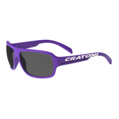 Детские очки Cratoni C-ICE JR purple glossy