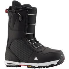 Ботинки Для Сноуборда Burton 2020-21 Imperial Black (Us:10,5), 2020-21