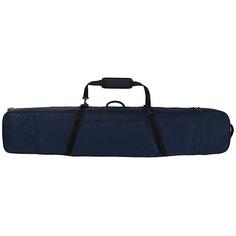 Чехол Для Сноуборда Burton Wheelie Gig Bag Dress Blue (См:156), 2020-21