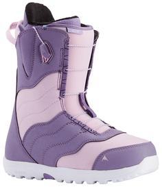 Ботинки Для Сноуборда Burton 2020-21 Mint Purple/Lavender (Us:8,5), 2020-21