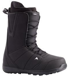 Ботинки Для Сноуборда Burton 2020-21 Moto Lace Black (Us:9,5), 2020-21