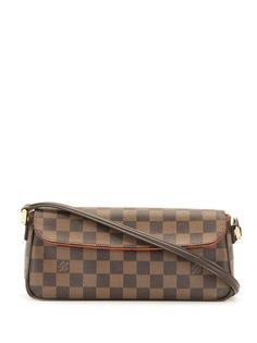 Louis Vuitton сумка на плечо Recoleta 2002-го года