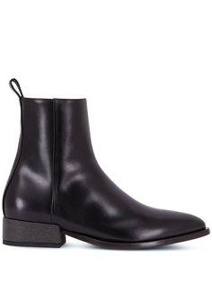 Brunello Cucinelli ботинки с декором Monili