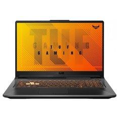 Ноутбук ASUS II-AU227 (90NR03P2-M04500), bonfire black