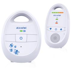 Радионяня Alcatel Baby Link 110 белый