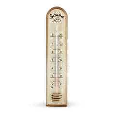 Термометр банный Стеклоприбор 77543-34 st-300711 ТС-10