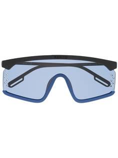 Kenzo солнцезащитные очки-маска