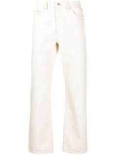 Sandro Paris прямые джинсы