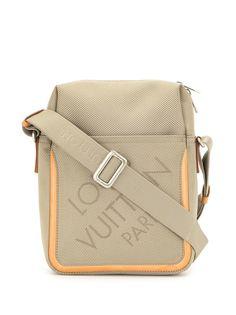 Louis Vuitton сумка через плечо Citadin 2004-го года
