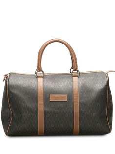 Christian Dior дорожная сумка Honeycomb pre-owned