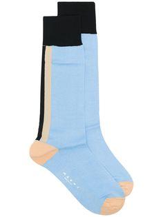 Marni носки по щиколотку