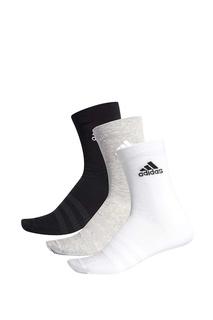 Носки LIGHT CREW 3PP adidas